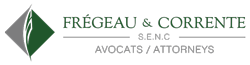 Fregeau & Corrente Logo